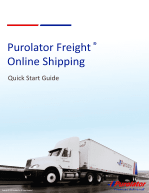 Editable freight invoice template excel - Fill Out & Print