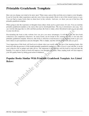 Fillable printable phone book template - Edit, Print & Download