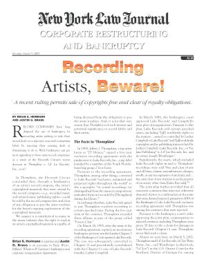 Editable Artist Record Label Contract Pdf Fill Print Download