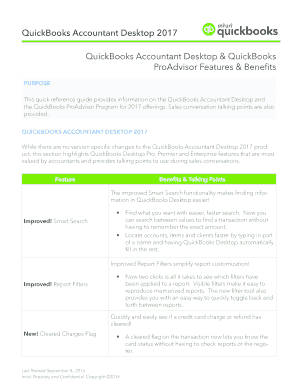 Fillable quickbooks chart of accounts for hair salon - Edit