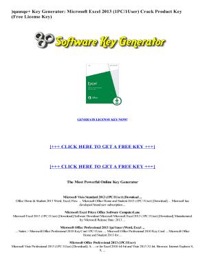 product key generator online free