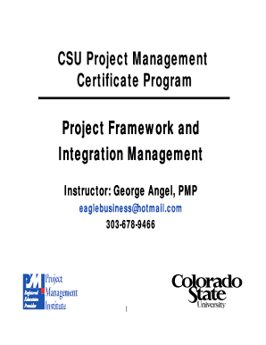 Project Communication Plan Template Pmbok