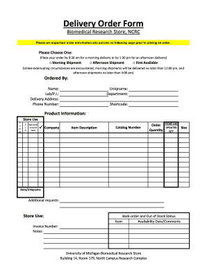 Delivery Receipt Form Excel  Delivery Receipt Form
