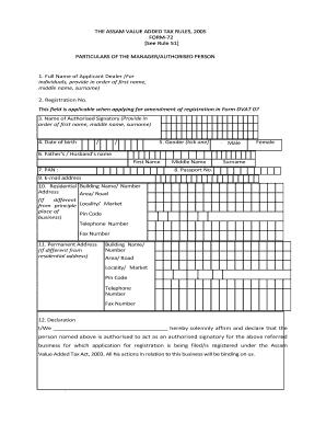 Form 72