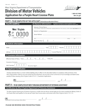 Printable dmv title transfer form Templates to Submit in PDF
