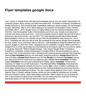 Editable Google Docs Resume Template Reddit