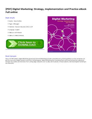 My books | Dr Dave Chaffey : Digital Insights
