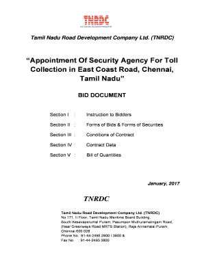 building labour contract agreement format in tamil - Edit, Fill Out