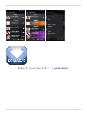 free download boldbeast call recorder full version