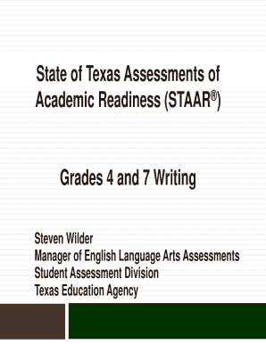 staar reference materials 8th grade science - Edit & Fill