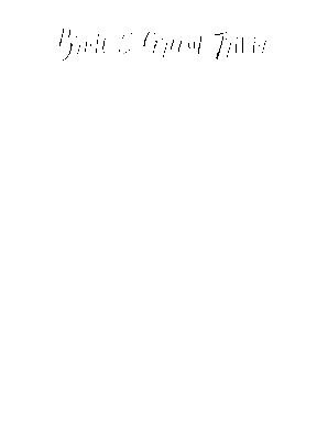 Bride Groom Trivia