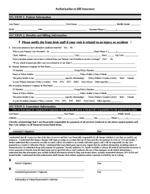 Medical Forms Catalog | pdfFiller