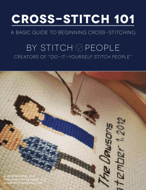 Create your cross stitch pattern printable templates to fill out cross stitch 101 solutioingenieria Gallery