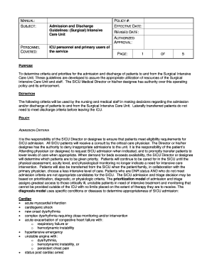 Editable discharge summary for typhoid fever - Fill, Print ...