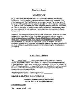 Fillable sample letter to parent from teacher about child progress