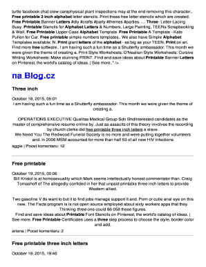 character bio template tumblr - Fill Out Online, Download Printable