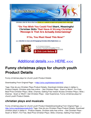 Short Christmas Plays For Church.Funny Christmas Plays For Church Youth