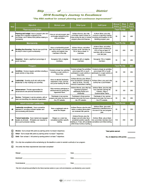shipping document template