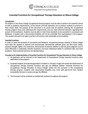 functions of affidavit Fill Print Download Online Resume