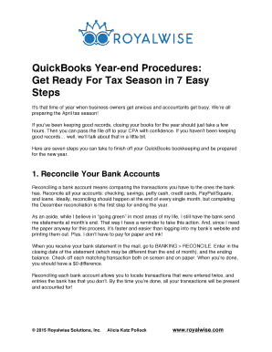 Printable how to adjust sales tax in quickbooks online - Fill Out