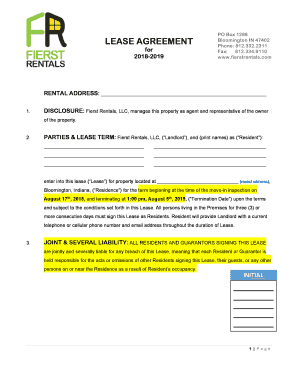 Staples Lease Forms Edit Print Fill Out Download