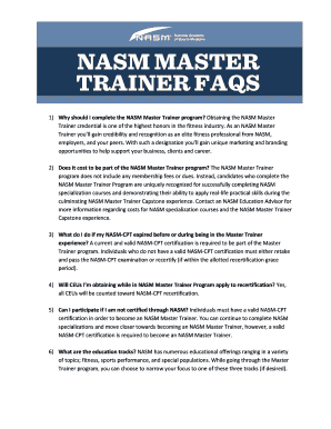 editable nasm workout template fillable printable online forms