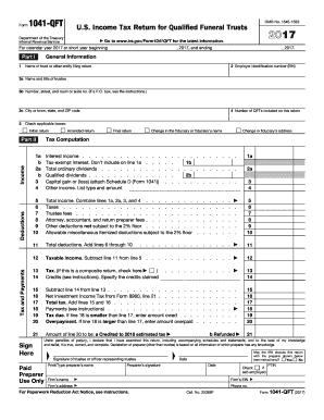 2017 form 1041 instructions