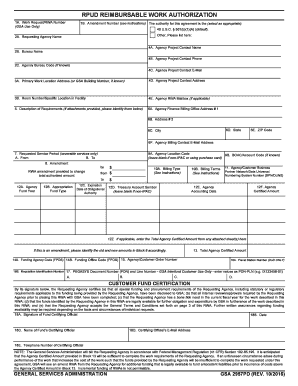 Gsa form 25a printable governmental templates to fill out gsa use only rpud reimbursable work authorization 1a work requestrwa numbergsa use only1b amendment numbersee instructionsthe authority for this spiritdancerdesigns Choice Image