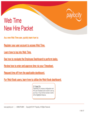 staffmark new hire packet login - Edit Online, Fill Out & Download