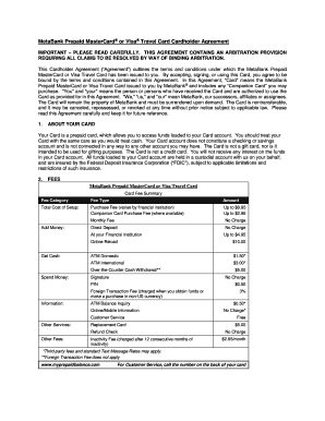 Printable metabank - Fill Out & Download Online Blanks in