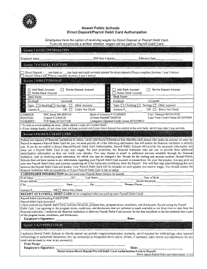 direct deposit form pnc - Edit & Fill Out, Download Printable Online