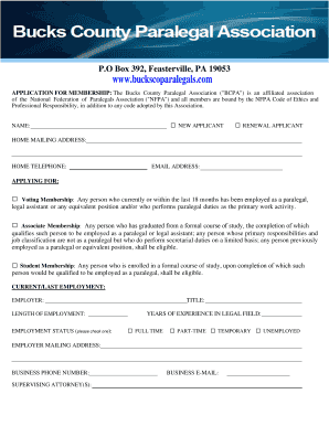 Printable pa pta audit form edit fill out download resume pa pa pronofoot35fo Images