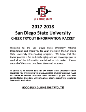 Cheer coach welcome letter printable templates to fill out cheer tryout information packet altavistaventures Gallery