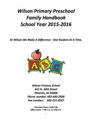 Complete Editable Preschool Newsletter Template Editable Free Online