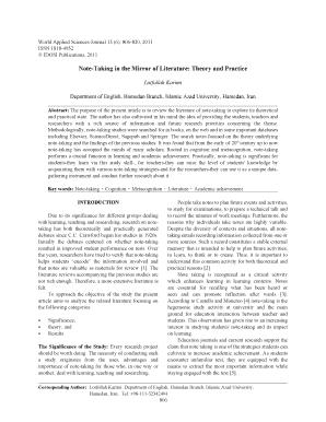 Safety culture reseach dissertation