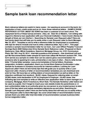 business loan application letter to bank A business loan application letter informs the bank of the amount of money needed and makes a case for why sr loan officer tricountry bank 56 second avenue.