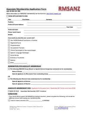 Printable non profit membership application template edit fill non profit membership application template new application to join thecheapjerseys Choice Image