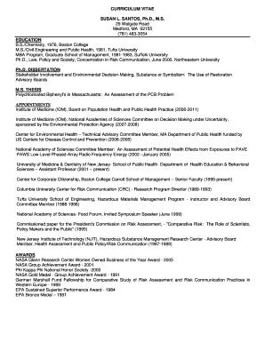 Fillable engineering cv template word - Edit, Print & Download ...