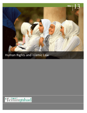 Islam and human rights essay