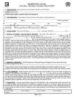 Office space lease agreement pdf forms and templates fillable residential lease cb resource center platinumwayz