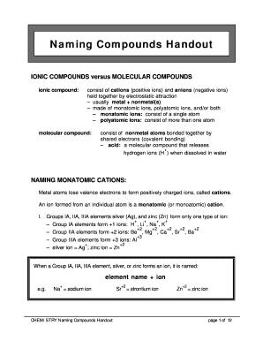 naming compunds - Jasonkellyphoto co