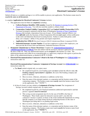 wa police application for a licence pdf
