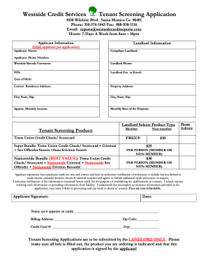 7 Printable free transunion credit report Forms and Templates