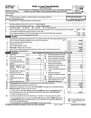 2012 form 1040 schedule a templates fillable printable for 1040a tax table 2012