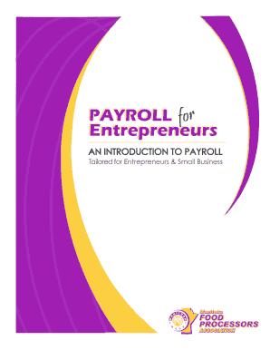 Read_[pdf])) the payroll process a basic guide to u. S. Payroll proc….