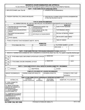 da 31 apd Forms and Templates - Fillable & Printable Samples for ...