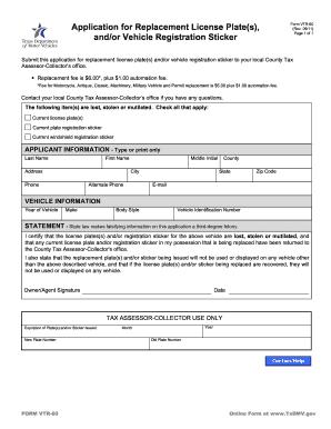 Form Vtr 60 Tekil Lessecretsdeparis Co