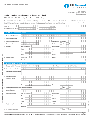 13 Printable kyc form sbi Templates - Fillable Samples in