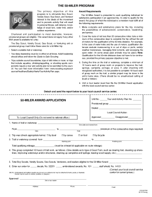 boy scout medical form c - Edit, Print, Fill Out & Download Online ...