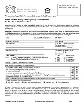 housing application template - apply for apartments based on income forms and templates